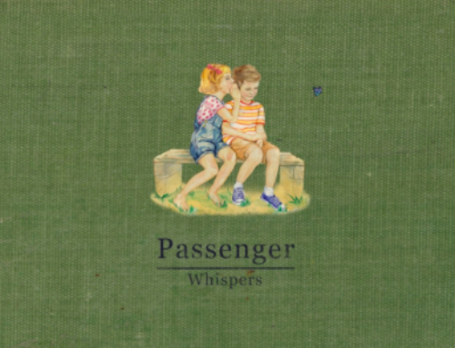 My Love Letter to the 'Whispers' Album by Passenger