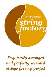 Melbourne String Factory